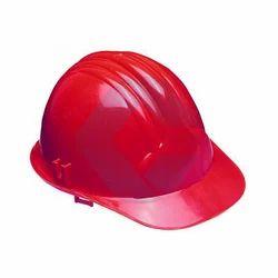 白色HDPE安全帽