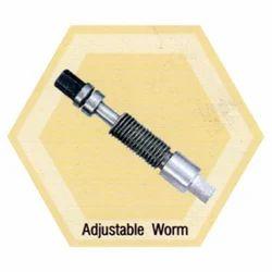 Adjustable Worm
