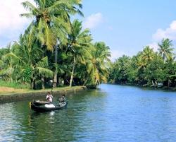 Beaches and Backwaters Tours Package 8N And  9D