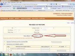 Filing VAT Returns Services