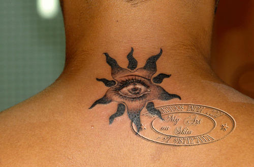 Temporary Tattoos - Religious Tattoo Service Provider from New Delhi