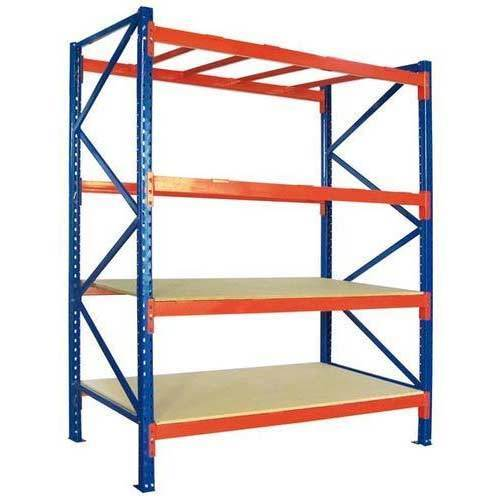 Heavy Duty Storage Rack  sc 1 st  IndiaMART & Heavy Duty Storage Rack at Rs 18000 /piece | Heavy Duty Racks | ID ...