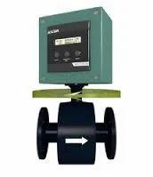 Ester Electro Magnetic Flow Meter