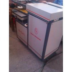 Deluxe Flat Screen Printing Machine