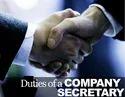 Company Secretaries Services