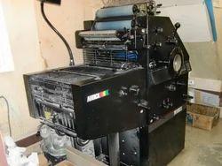 AB Dick 9810 Mini Offset Printing Machines