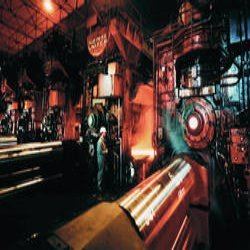 Hot Rolling Mill Automation
