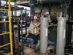 ED Coating Ultrafiltration Systems