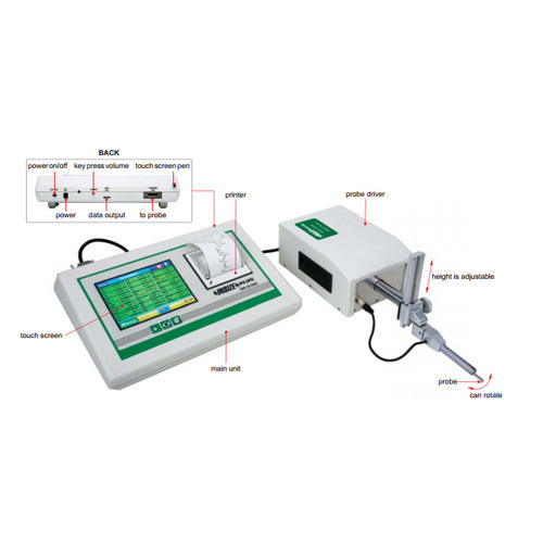 Roughness Tester - Roughtess Tester Authorized Wholesale Dealer from