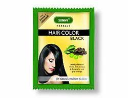 Sunny Hair Color