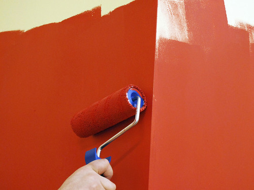 Wall Painting Roller Brushes
