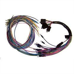 cluster wiring harness automobile wiring harness sbsn industries rh indiamart com wiring harness cluster silverado s2000 cluster wiring harness