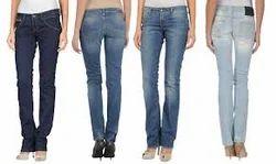 Stylish Ladies Jeans
