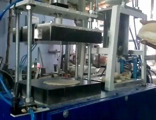 Chapati Making Machine Fully Automatic Chapati Making