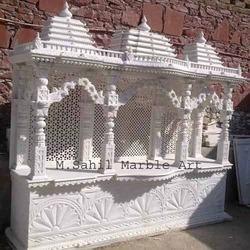 Coral Craft Home Mandir