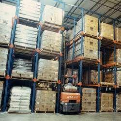 Industrial Storage System