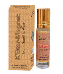 KAZIMA K Star Magnet Apparel Concentrated Attar Perfume