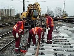 Image result for images of railways construction