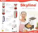 Skyline Appliances