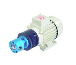 Trochoidal Gear Pump