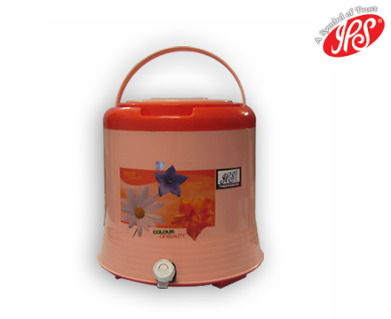 Plastic Water Container