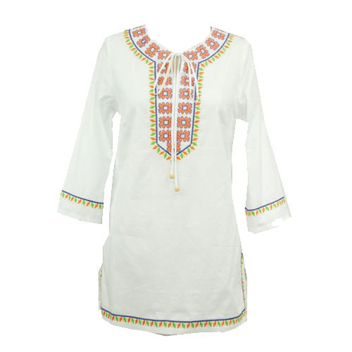 89f1e1575ea9 Embroidered Tunic in Jaipur