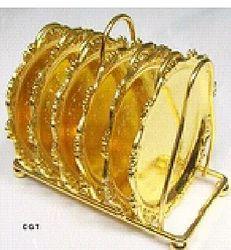 Golden Coasters