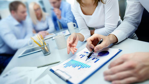 Consulting and Investment Company