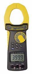 2000a 1000V Clamp Meter, Model Name/Number: DT9930, 9 V Battery