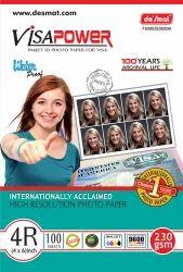 Visa Inkjet Photo Paper, Gsm: 80 - 120