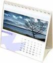 Table Calendar Printing