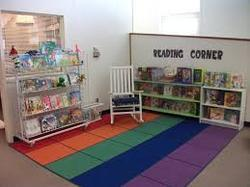 Special Reading Corner