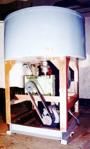 Sand Muller Machine