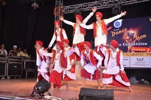 Bhangra Classes Dance Training Services in D Block, Amritsar, Dance