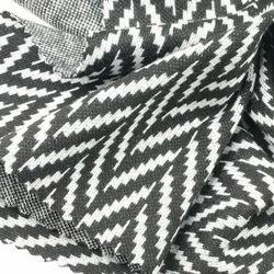 Jacquard Knitted Fabrics