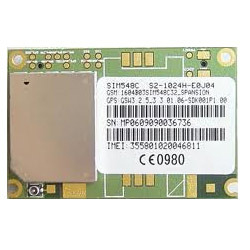 548 C GPRS Module