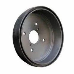 Automobile Brake Drums