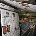 Newspaper Printing Service