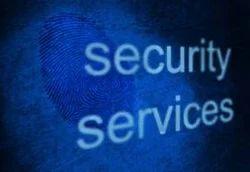 Security Service Consultancy