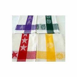 Border Towels