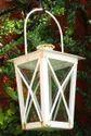 Hanging Garden Lanterns