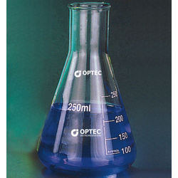 Flasks Erlenmeyer Wide Mouth