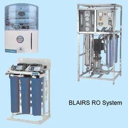 BLAIRS RO System