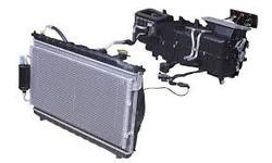 CAR Air Conditioning System - View Specifications & Details