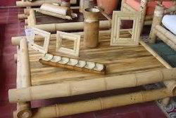 Bamboo Handicraft Machines