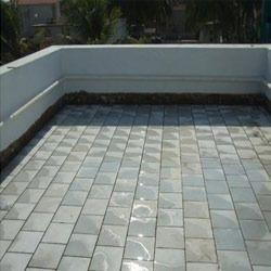 Ceramic Roof Tile in Thrissur, चीनी मिट्टी की छत ...