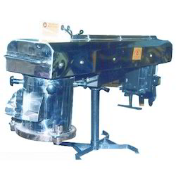Semi- Auto,Fully-auto Namkeen Bhujia Making Machine, Capacity: 100 Kg-500kg Per Hour, AC