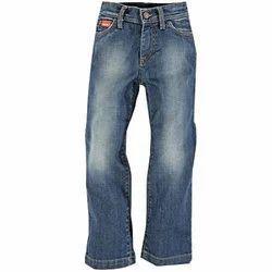 Men's Fancy Jean