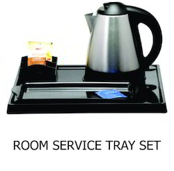 Room Service Tray Set