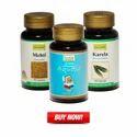Herbal Diabetes Control Capsules